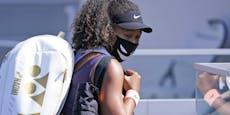 Auch Tennis-Star schließt sich Rassismus-Boykott an