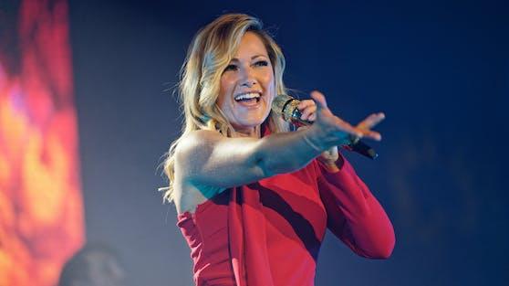Helene Fischer nahm sich eine länger Auszeit, will aber bald wieder auf die Bühne zurückkehren.