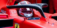 """Am Freitag abgeschlagen! """"Traurig, Ferrari so zu sehen"""""""