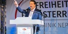 """""""Innenminister muss sofort Sittenwächter abschieben"""""""