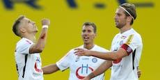 Foda holt Austrianer nachträglich ins ÖFB-Team