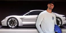JP behält trotz 140 km/h in 50er-Zone Führerschein