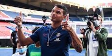 Fix! Champions-League-Finalist wird Chelsea-Abwehrchef