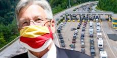 """Kaiser reagiert auf Stau-Chaos: """"Geben unser Bestes"""""""