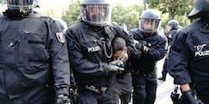 Corona-Zweifler wegen Haftbefehls untergetaucht?