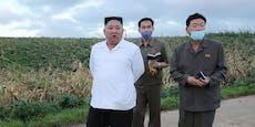 Nordkoreas Diktator Kim noch am Leben
