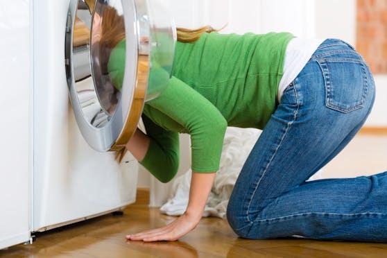 Verschwinden unsere Socken wirklich im Nirvana der Waschmaschine?