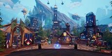 "Alles neu in ""Dauntless"": Update krempelt MMO um"