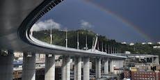 Genua weiht zwei Jahre nach Katastrophe neue Brücke ein