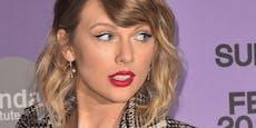 DARUM will Freizeitpark  2 Mio. Dollar von Taylor Swift