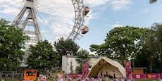 Schon über 20.000 Besucher beim Kultursommer Wien