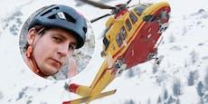 Kletter-Star stürzt 40 Meter in den Tod