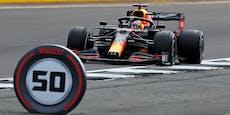 50 Schnitte im Reifen! Darum verschenkte Red Bull Sieg