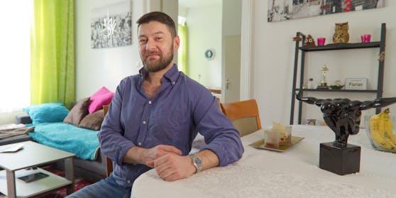 Flo sucht einen gepflegten Mann mit Brustbehaarung, wenn möglich nicht aus Tirol.