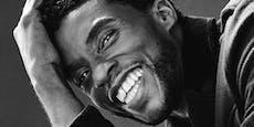Beliebtester Tweet aller Zeiten gehört Chadwick Boseman