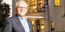 Theater müssen wegen Corona-Anstieg erneut bangen
