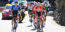 Österreichs Rad-Asse zeigen bei der Tour de France auf