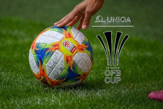 Die Auslosung des Cup-Achtelfinales steht fest.