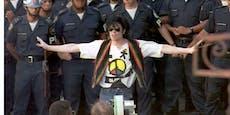 Spike Lee teilt neues Video von Michael Jackson