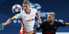 Millionenstrafe für RB Leipzig in der Champions League