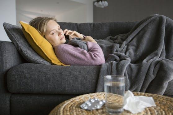 Die Österreichische Gesundheitskasse (ÖGK) verlängert die telefonische Krankmeldung diesmal bis 31. Mai.