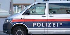 Einbrecher kassiert Ohrfeige, ruft selbst die Polizei
