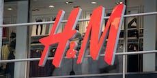 H&M nimmt Übergrößen aus dem Sortiment