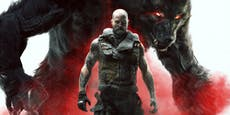 """Der Story-Trailer zu """"Werewolf: The Apocalypse"""""""