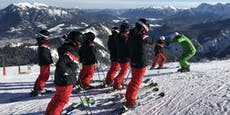 So bereiten sich Skischulen auf den Corona-Winter vor