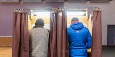 Wien-Wahl: Test für Unentschlossene gestartet