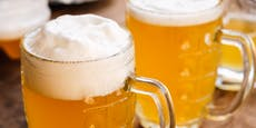 So stark wirkt sich Corona auf Bier-Absatz aus