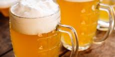 1,7 Millionen Euro! Bier-Diebstahl landet vor Gericht