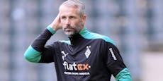 Ex-Salzburg-Coach gewinnt Erotik-Wahl der Bundesliga