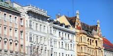 Plus 55 Prozent: Mieten in Wien explodieren