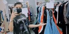 Kristina Inhof braucht für Dancing Stars viele Outfits