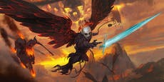 """""""Dungeons & Dragons"""": Abenteuer und Würfel gewinnen"""