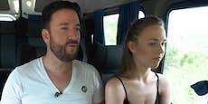 """Wendler über Hochzeitsabsage: """"Plan B wird speziell"""""""