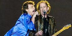 Neue Regeln, neue Musik: Rolling Stones kommen zurück