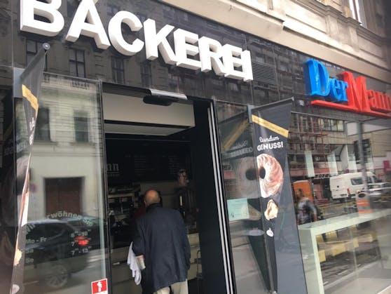 Die Verkäufer sind derzeit auf Taschenrechner angewiesen