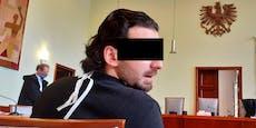 Halsstich vor Lokal in Wr. Neustadt: 18 Jahre Haft