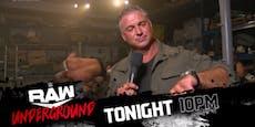 Shane McMahon bringt Underground Wrestling in die WWE