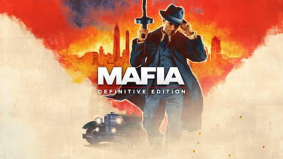 Mafia: Definitive Edition startet jetzt am 25. September, Gameplay-Enthüllung am 22. Juli.