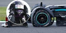 Pirelli verrät Grund für Reifen-Debakel in der Formel 1