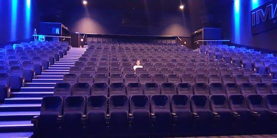 So leer bleiben die Kinos ab Mittwoch nicht mehr!