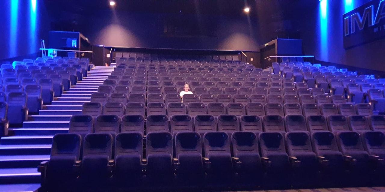 Kino Taucha Heute