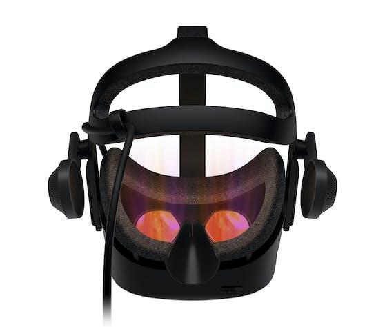 HP Reverb VR Headset - Pre-Order startet.
