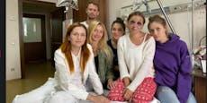 TV-Moderatorin in Zug vor Sohn sexuell belästigt