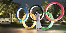 """Olympia steigt fix 2021: """"Zur Not auch mit Corona"""""""