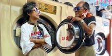Diese Großeltern aus Taiwan sind cooler als wir alle