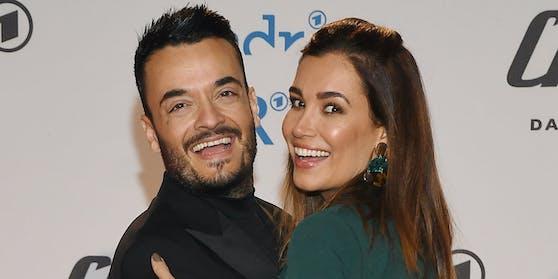 Giovanni Zarrella und Jana Ina haben sich bereits vor 19 Jahren kennengelernt, 2005 folgte die Hochzeit. Die beiden haben zwei Kinder.